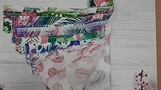 Набор для пэчворка из лоскутов ткани № 174