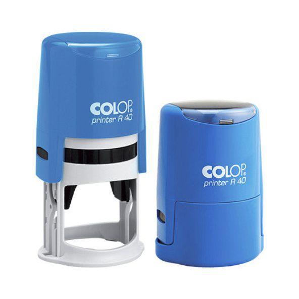 Оснастка Colop printer R 40 для печатки 40 мм