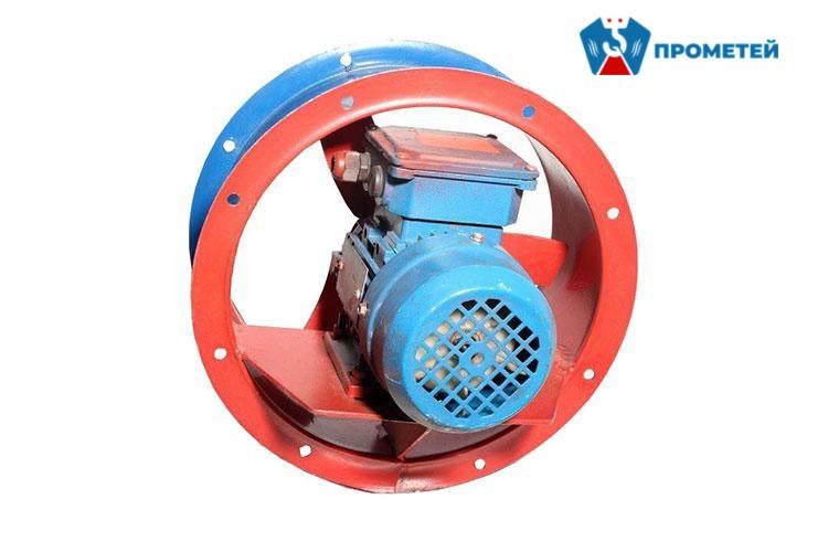 Вентилятор ВO 06-300-10 (ВО 13-290)