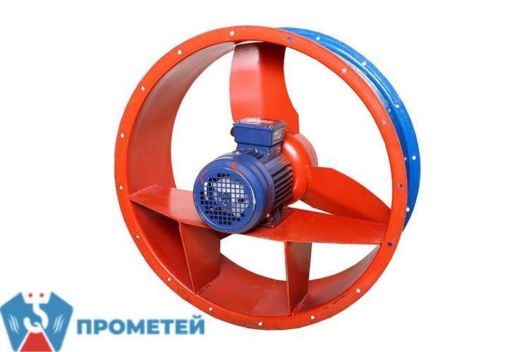 Вентилятор ВO 06-300-12.5 (ВО 13-290)