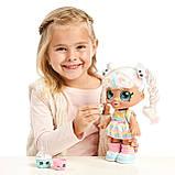 Кукла Марша Мелоу (зефирка) серии Kindi Kids Кинди Кидс с аксессуарами, фото 2