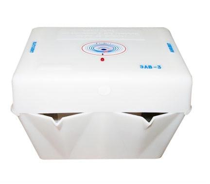 Устройство электролизной обработки воды ЭАВ-3 Эковод