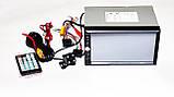 "Автомагнитола 2din Pioneer 7012B 7"" Дюймов Экран - Bluetooth + Пульт + Камера Заднего Вида, фото 8"