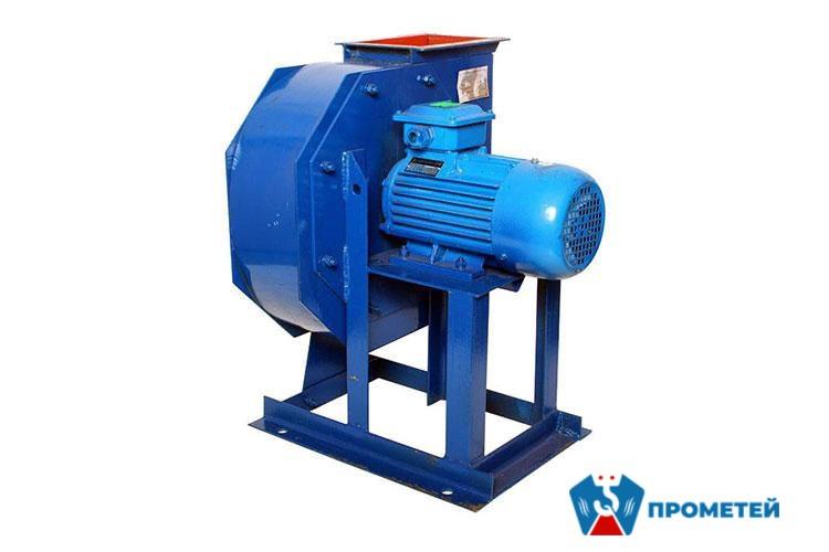 Вентилятор ВЦП 5-45 №6.3 (ВРП)