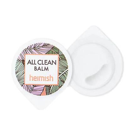 Очищающий бальзам Heimish All Clean Balm, 5 мл, фото 2