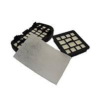 Комплект фильтров для пылесоса Zelmer Voyager twix ZVC332 и ZVC335