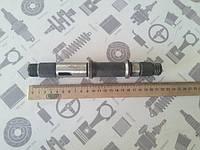 Вал привода вентилятора МАЗ ЯМЗ 236 238 (L215мм) (Промтехника) (236-1308050-В)