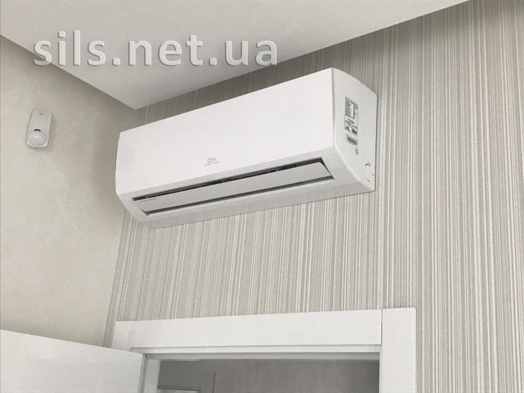 Мульти сплит-система Cooper&Hunter инвертор в г.Киев