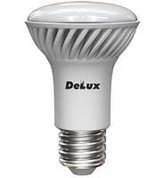 DELUX LED FC1 R63 8.5W 4100K E27