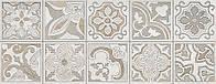 Декор InterCerama Dolorian светло-серый 23х60