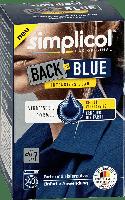 Текстильная краска для обновления цвета Simplicol Back to Blue, 400 г, фото 1