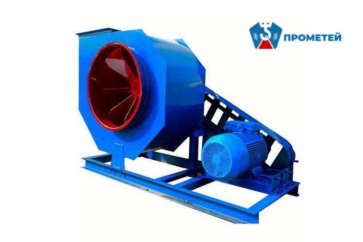Вентилятор ВЦП 6-45 №6.3 (ВЦП)