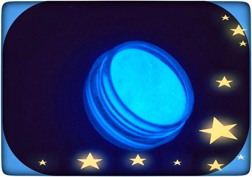 Люминофор синий