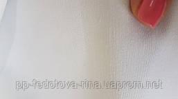 Ткань Бязь Люкс (хлопок) Однотон Белый