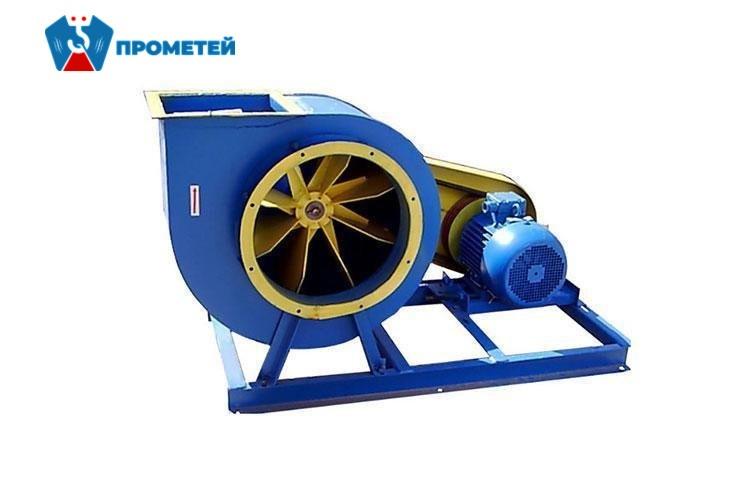 Вентилятор ВЦП 6-45 №8 (ВЦП)