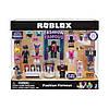 Роблокс Модные знаменитости большой набор Roblox Celebrity Fashion Famous НОВИНКА