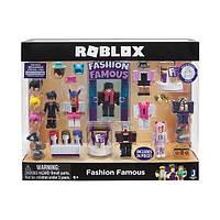 Роблокс Модные знаменитости большой набор Roblox Celebrity Fashion Famous НОВИНКА, фото 1