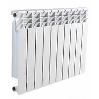 Алюминиевые радиаторы LEBERG HFS-500A