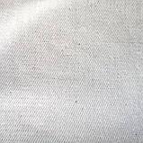 Саржа белая, фото 6