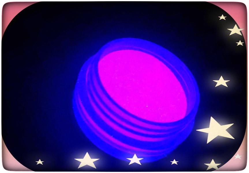 Люминофор фиолетовый