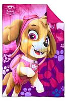Одеяло для девочек оптом, Disney, 140*200 см,  № 710-223