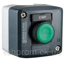 Пост кнопковий XAL-D101H29