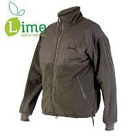 Куртка флисовая Wilderness XT Fleece