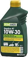 Масло 4T 10W-30 Master Synt Iron Angel 1 литр