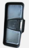 Корпус дзеркала RENAULT MAGNUM E2 E3 E5 корпус основного дзеркала РЕНО МАГНУМ, фото 4
