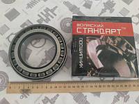 Подшипник 7515 ступицы задней ГАЗ 3307 4301 33104 ВАЛДАЙ 53 внутренний (VPZ-15) (7515А (VPZ-15)), фото 1