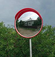 Дорожное зеркало UNI1000cap