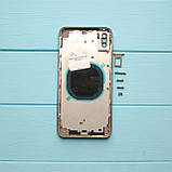 Корпус Apple iPhone XS Max Gold, фото 2