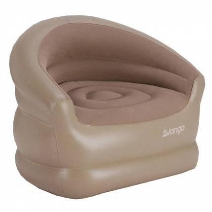 Кресло надувное Vango Inflatable Chair Nutmeg, фото 2