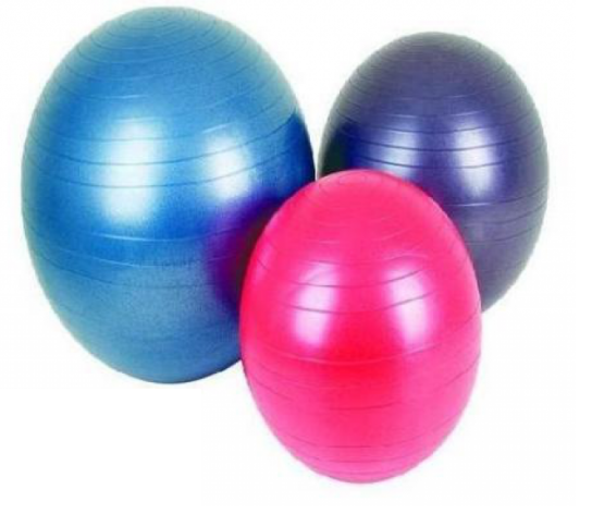 Мяч для фитнеса 75 см   003