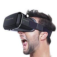 VR BOX Очки виртуальной реальности shinecon