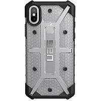Чехол для моб. телефона UAG iPhone X Plasma Ice (IPHX-L-IC)