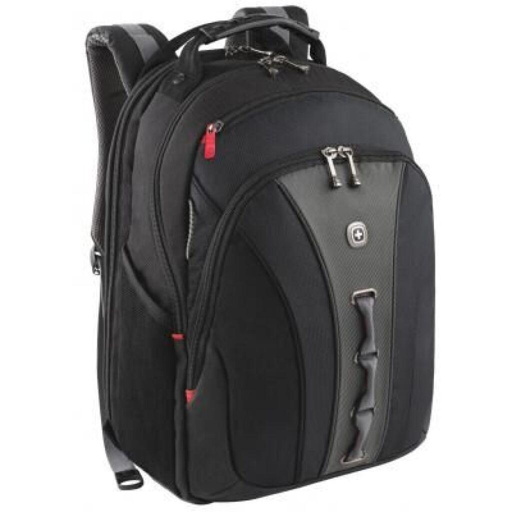 """Рюкзак для ноутбука Wenger 16"""" Legacy black (600631) (600631)"""