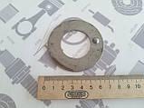 Шайба замкова ЗІЛ 130 ЛАЗ ПАЗ передньої маточини (кулака поворотного) (GO) (замкова) (39х73х0,5) (130-3001064 (GO)), фото 2
