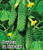 Семена огурца Кураж F1 20 сем. (из упаковки) Гавриш