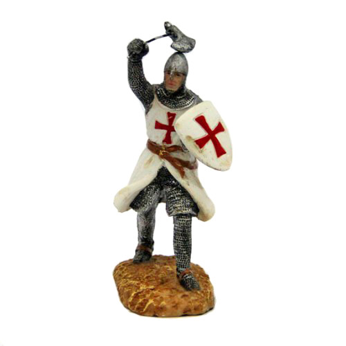 Статуэтка Рыцарь