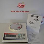 Ваги АХІЅ AD200 лабораторні