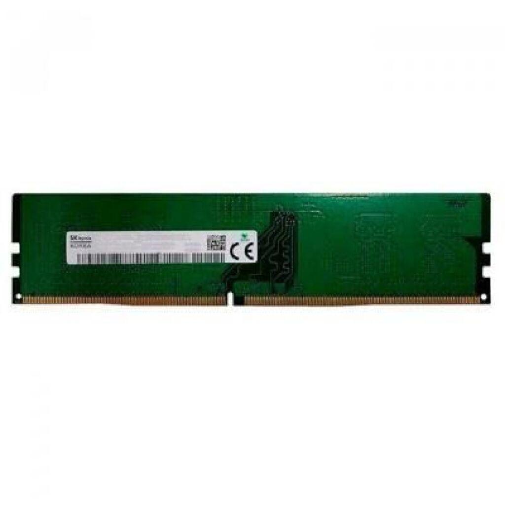 Модуль памяти для компьютера DDR4 4GB 2400 MHz Hynix (HMA851U6CJR6N-UHN0)