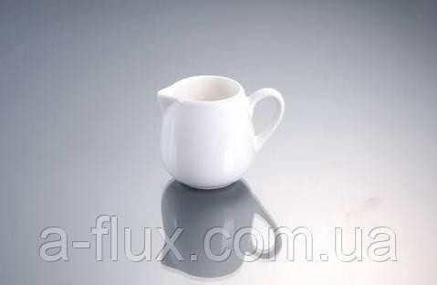 Молочник 90 мл фарфор F0759-120