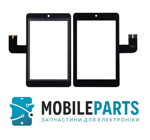 Сенсор (Тачскрин) для планшета Asus Memo Pad HD7 ME173   ME173X   K00B ( Черный) Оригинал Китай