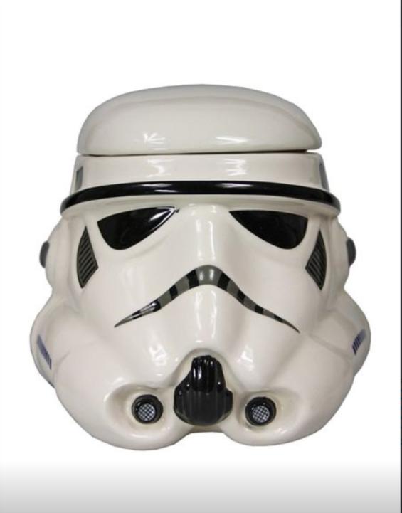 Чашка керамическая 650 мл Звездные Войны top-250