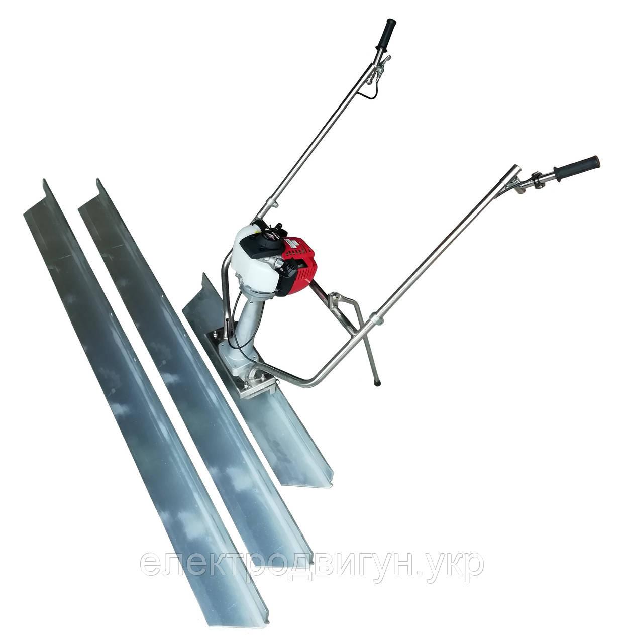 Виброрейка бензиновая для укладки бетона купить определение состава бетона