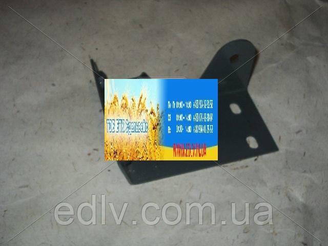 Кронштейн бампера ГАЗЕЛЬ-БИЗНЕС (основания) передний правый (покупн. ГАЗ) 3302-2803022-10