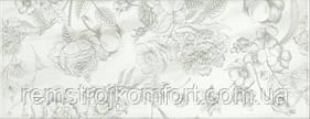 Плитка для стены InterCerama Toscana светло-серая рисунок2 23х60
