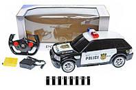 Радиоуправляемая машинка «Полиция».