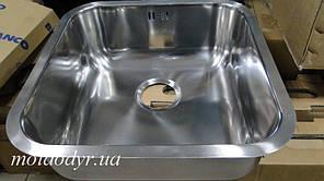 Mойка кухонная подстольная Rodi 400x400 из нержавеющей стали